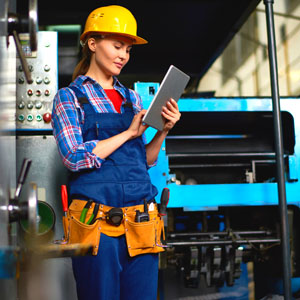 become a Lifting Equipment Inspector