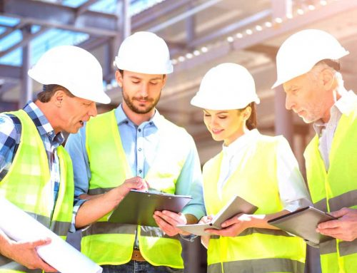 5 Benefits Of Safety Training For Your Staff