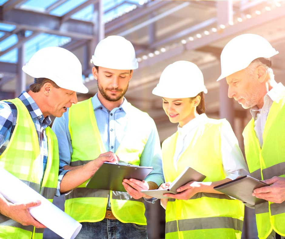 Safety Training For Your Staff