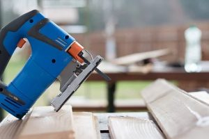 Safe Use of Woodworking Machinery Training