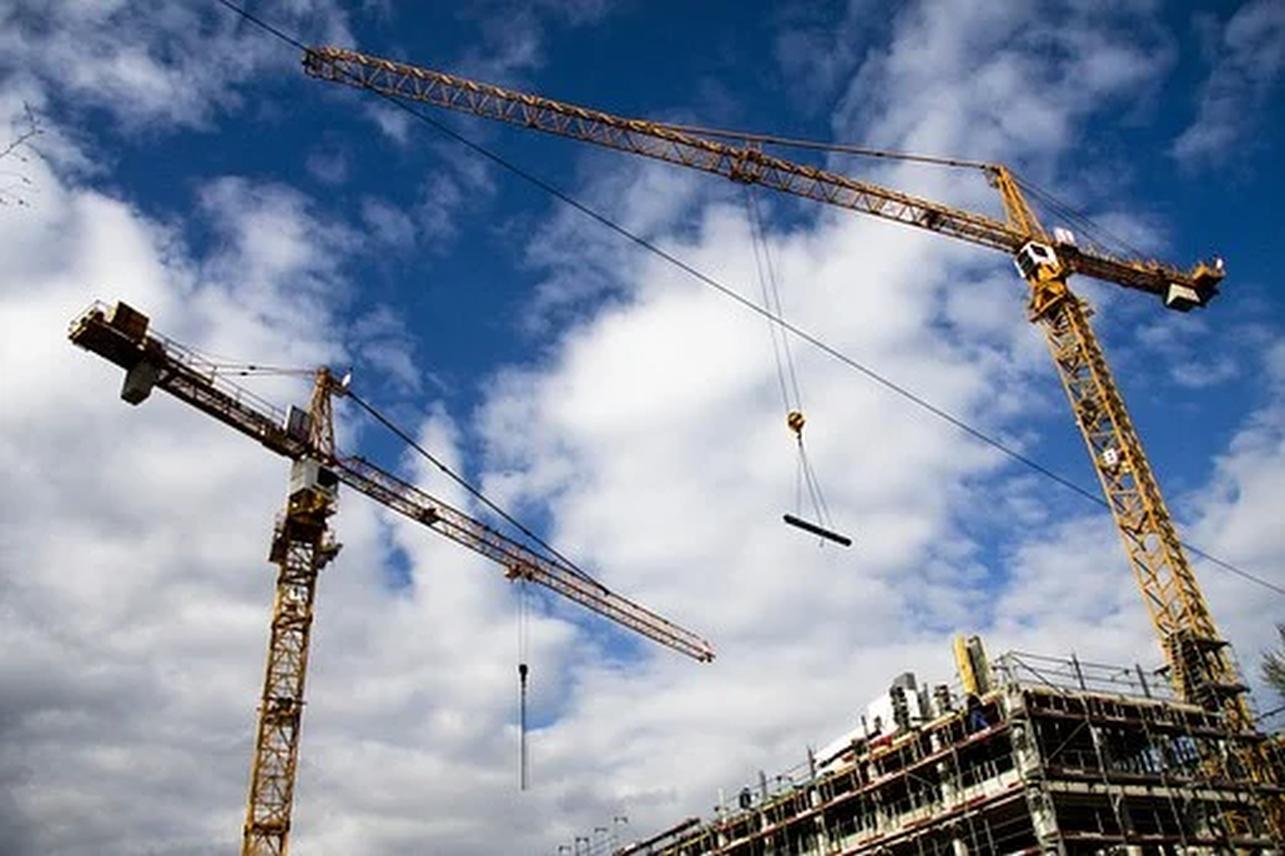 become a crane operator