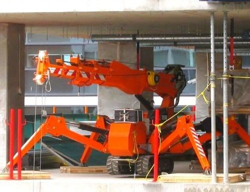 5 Things About Training To Be A Good Crane Operator