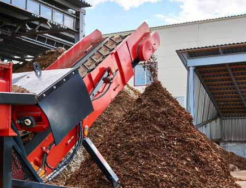 5 Benefits Of Industrial Shredder Training