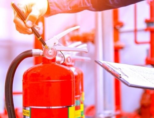 Why Fire Warden Training Is Essential To Your Business