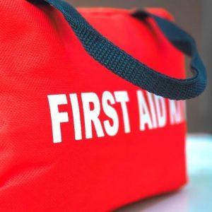 health and safety basics