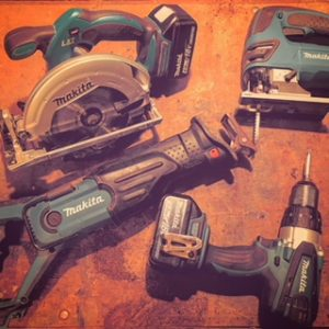Hand and Power Tool Safety Tips