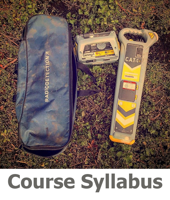N138 Cable Avoidance Tools course