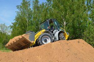 N201 180 Excavator